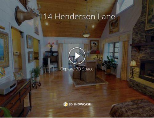 114 Henderson Ln., Mineral Bluff GA Matterport 3D Virtual Tour