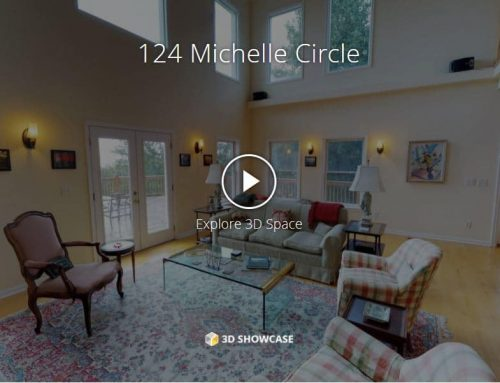 124 Michelle Cirlce, Ellijay GA Matterport 3D Virtual Tour