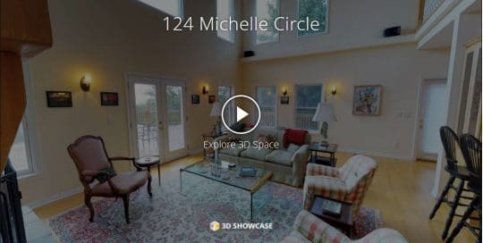 Matterport Virtual Tour Archives - Blue Ridge Media Company