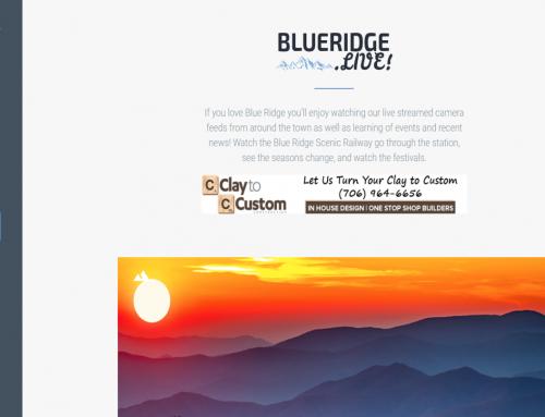 Blue Ridge Live!