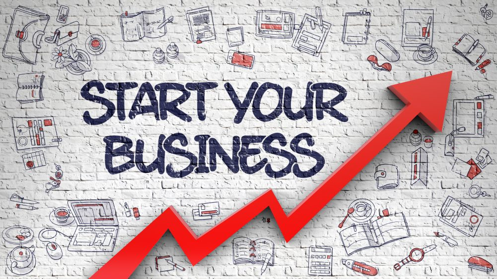 Small Business Marketing add