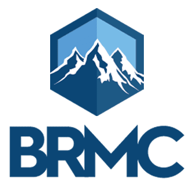 BRMC logo