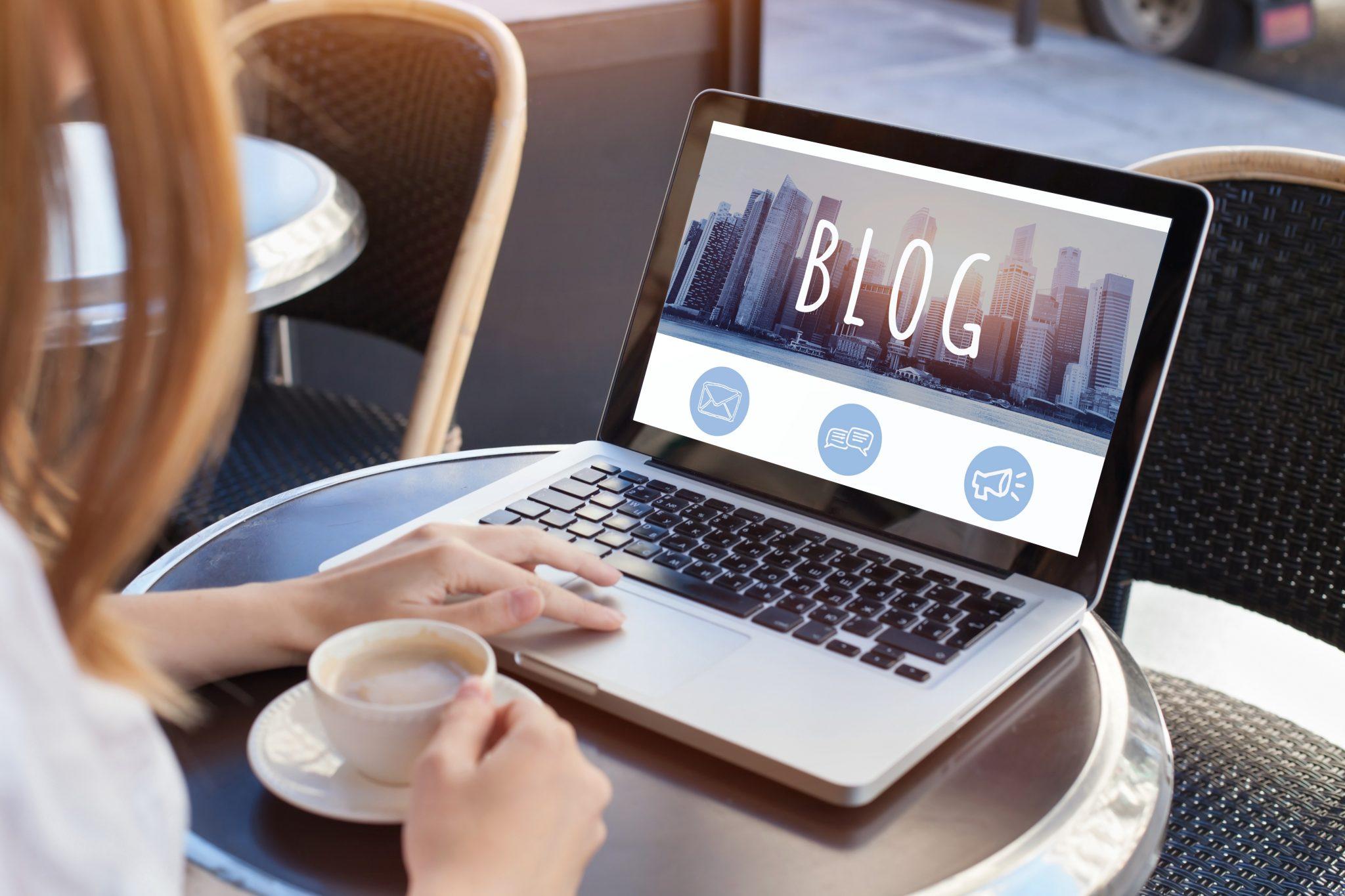 seo blog post online
