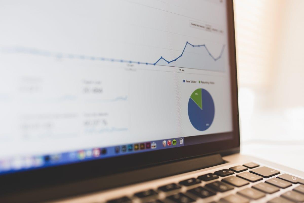 Google Analytics Charts