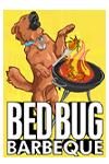 Bedbug BBQ logo
