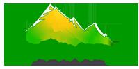 Mountain Country Reality Logo