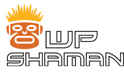 WP-Shaman Logo
