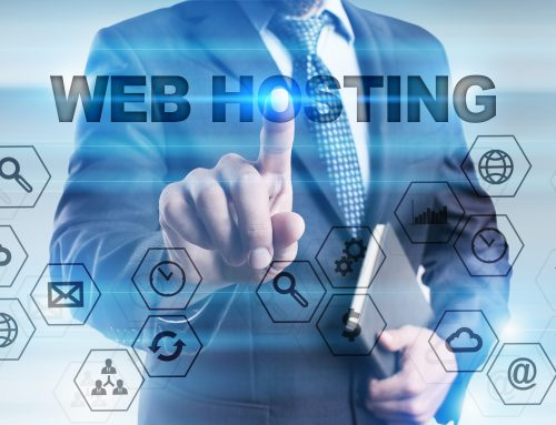 A Complete Guide To Choosing The Right Web Host