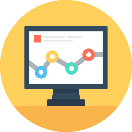 Website Visitor Analytics icon