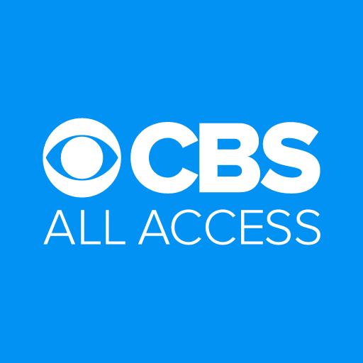 CBS - All Access Logo