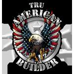 Tru American Builder graphic logo