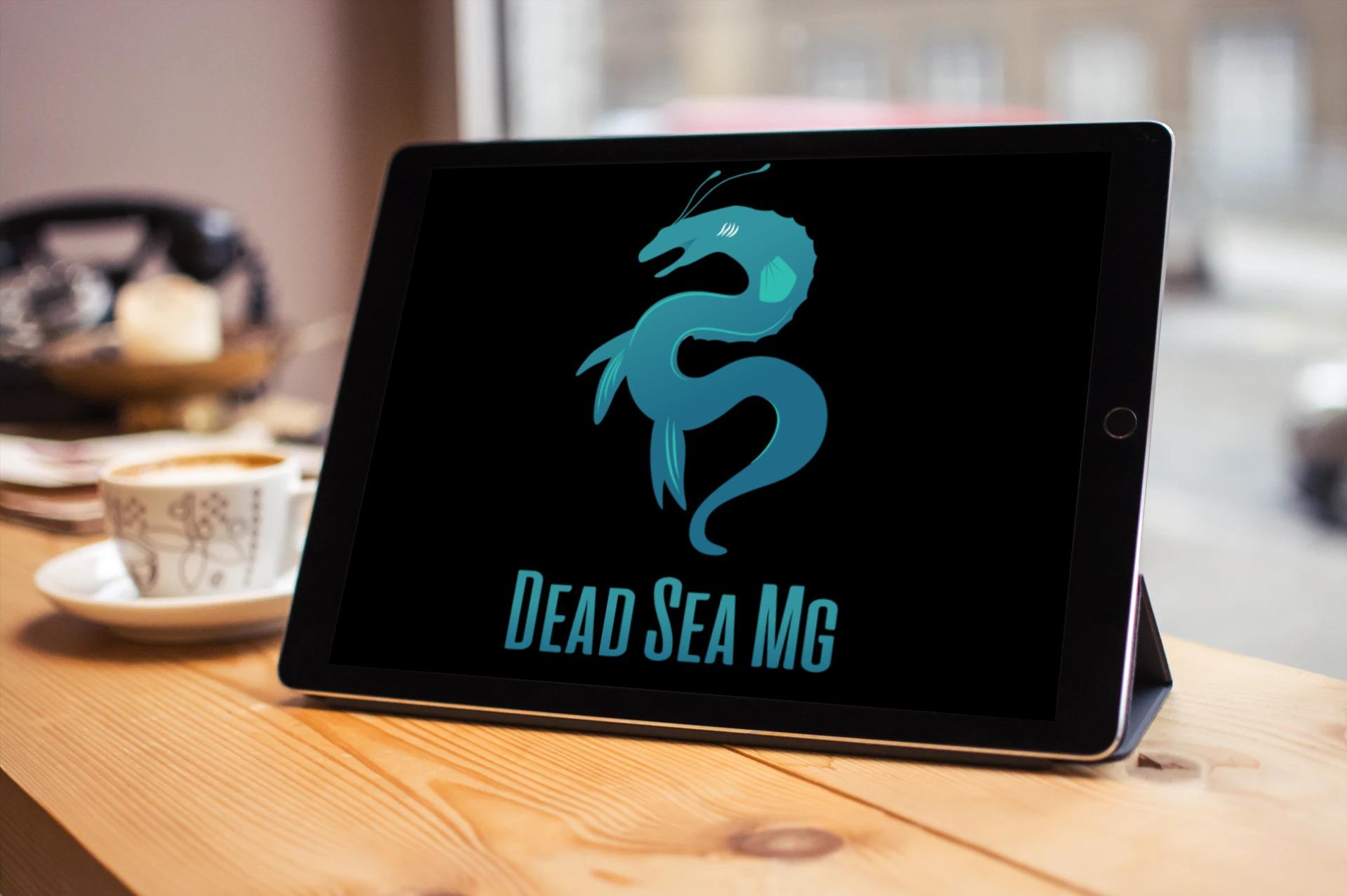Dead Sea MG logo
