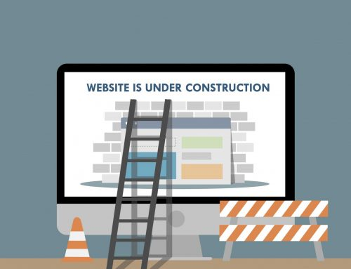 Is Your Website in Need of a Full Makeover?