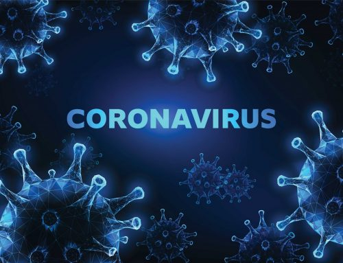 Don't Let The Coronavirus Hurt Your Business