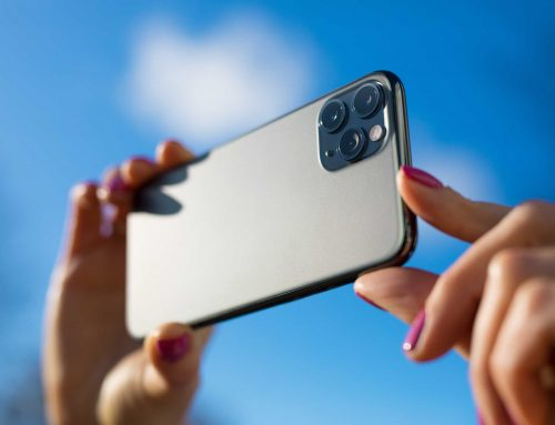 How to Take Amazing Social Media Photos on Your Smartphone