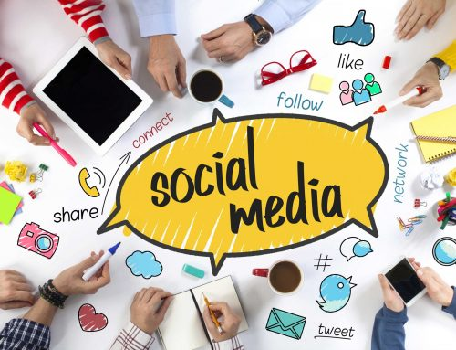 5 Tips To Enhance Your Social Media Marketing
