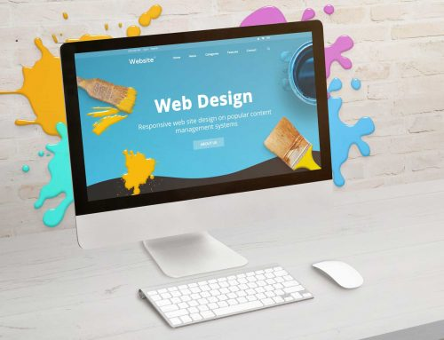 Website Design: Key Questions to Ask When You Update Your Site